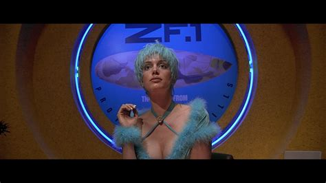 The Fifth Element Hd Wallpaper Background Image