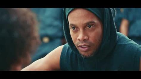 Ronaldinho Fronter Xxl I Ny Ol-film