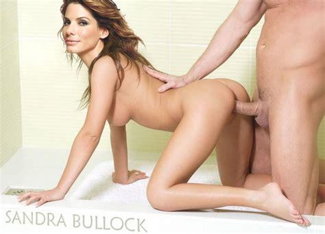 sandra bullock fake porn gallery 4464 my hotz pic
