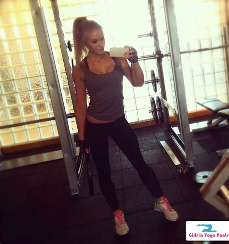 pics  insanely hot girls  sweden  yoga pants