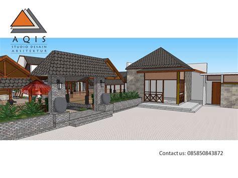 aqis studio jasa desain rumah  jasa arsitek