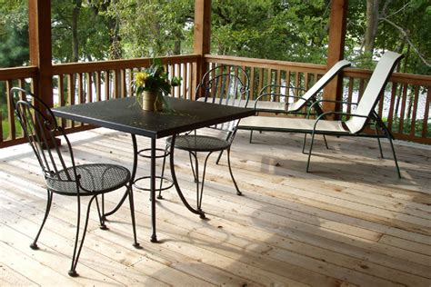 how much will that patio or deck cost personal finance