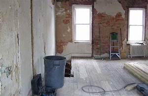 Peinture Pour Mur Humide : prix d assainissement de murs humides ~ Dailycaller-alerts.com Idées de Décoration