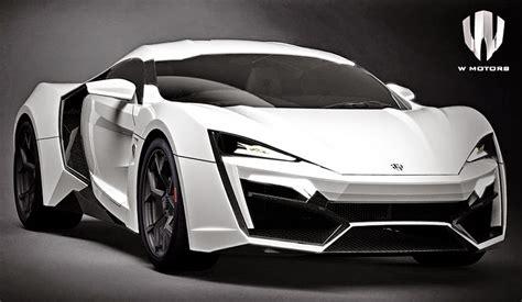 Most Aggressive Looking Car?