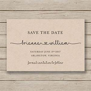 save the date printable template editable by you in word diy wedding rustic save the date With rustic save the date templates free