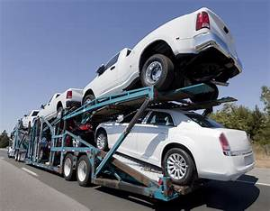 Guide For Expats  How Much Does It Cost To Ship A Car To