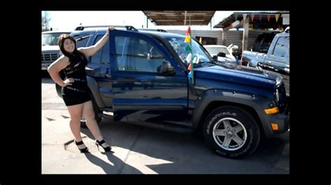 automotriz california jeep liberty renegade 2005