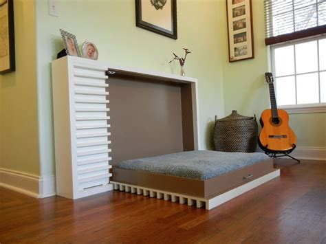 Room Design Ideas For Small Spaces by 20 Space Saving Murphy Bed Design Ideas For Small Rooms