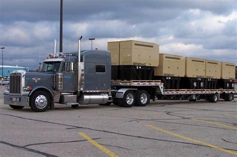 oklahoma  alaska trucking company trucking