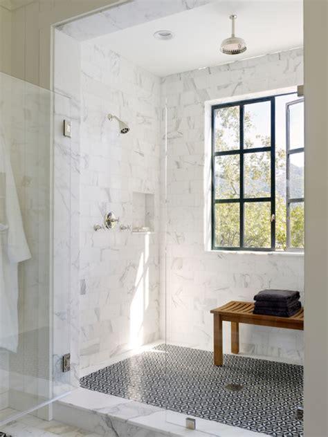 bathrooms  super sized showers  house  grace