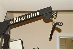 Nautilus Power System Nt 907 Manual