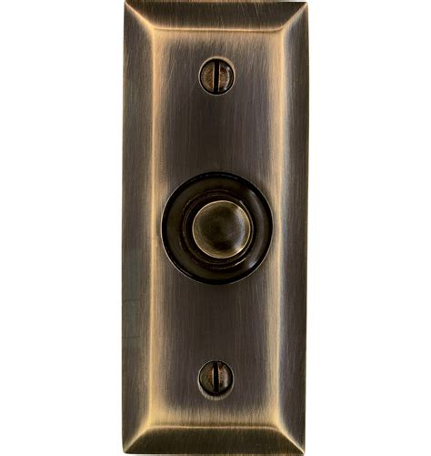door bell button putman doorbell button rejuvenation