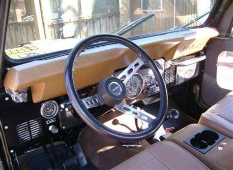 jeep golden eagle interior jeep 304