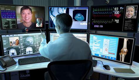 artificial intelligence   frontier  telemedicine  public health  sagar suresh