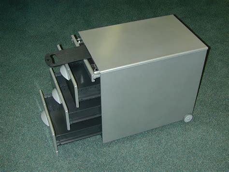 caisson bureau design steelnovel ergonomie des postes de travail de demain