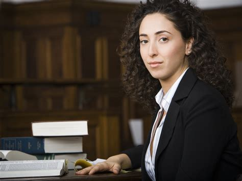 Inspirational female lawyers your kids should look up to ...