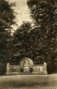 Stadt Bad Bramstedt : 1924 errichtung des ehrenmals f r die im weltkriege 1914 1918 gefallenen alt ~ Orissabook.com Haus und Dekorationen