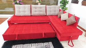 different types of sofa cum beds for your living room With sofa come bed pictures
