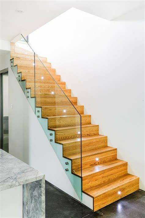 eclairage led escalier interieur escalier int 233 rieur quelques id 233 es d 233 clairage moderne
