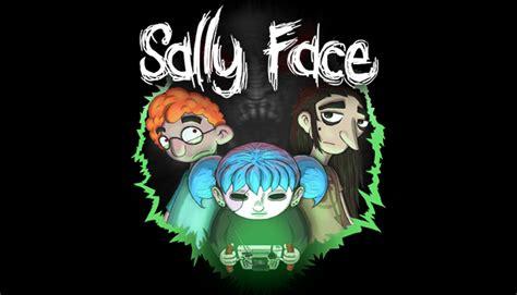sally face episode  strange neighbors  game