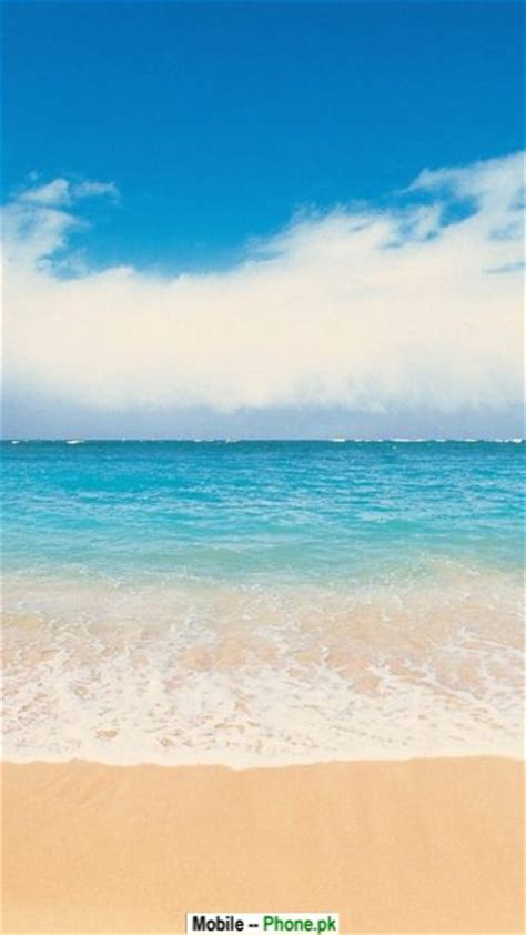 We offer an extraordinary number of hd images that will instantly freshen up your smartphone. Most beautiful beach Wallpapers Mobile Pics