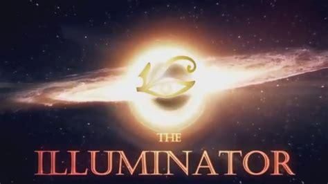 L The Illuminator I l the illuminator vntv
