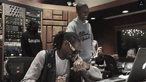 Snoop Dogg and Pharrell in the studio for BUSH - Pt. 2 ...