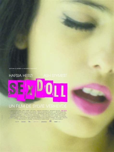 Sex Doll (2016) - uniFrance Films