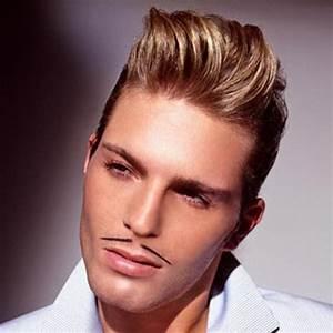 Coupe De Cheveux Homme Tendance : tendance coupe de cheveux homme ~ Dallasstarsshop.com Idées de Décoration