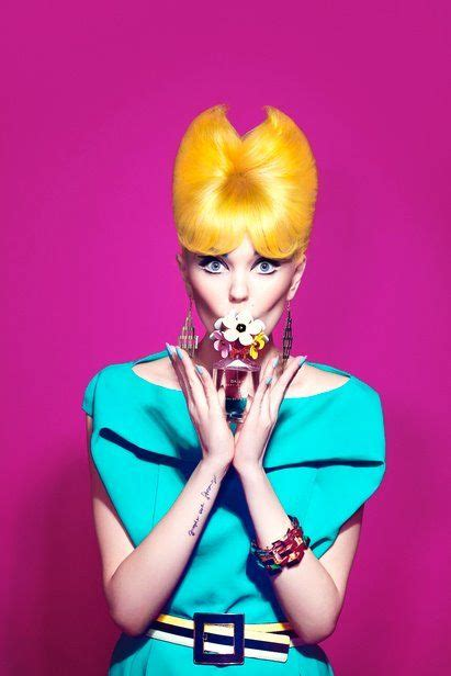 25+ Best Ideas About Pop Art Fashion On Pinterest Pop