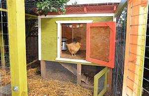 Chicken Coop Plans That Are Easy