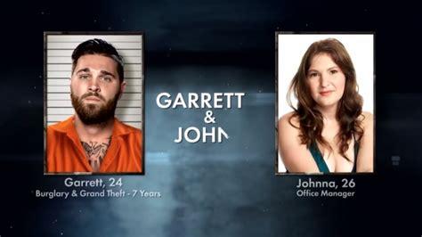garrett  johnna love  lockup youtube