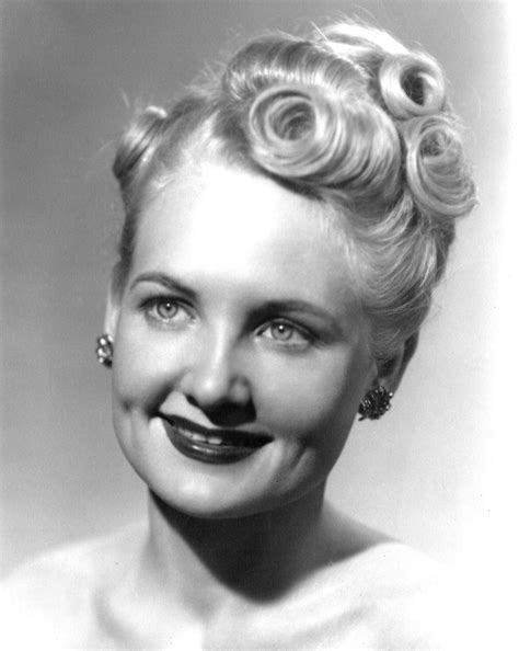 Hairstyles From The 1940s by 1940s Hairstyles For