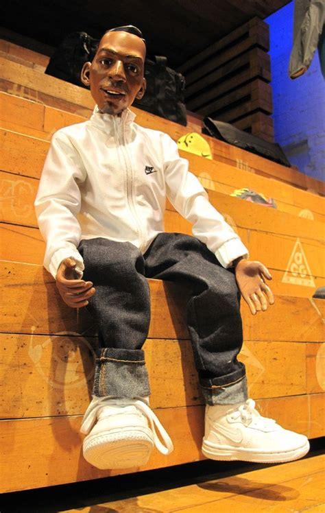 lil penny figure   york sneakernewscom