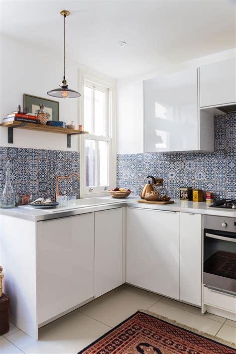 a interior designers eclectic flat
