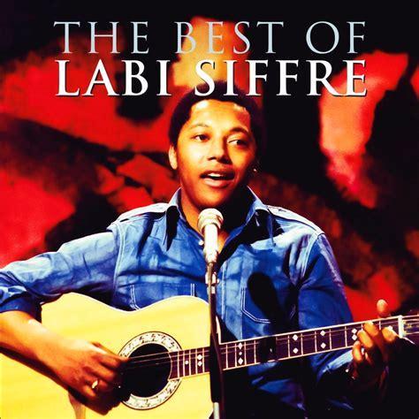 Labi Siffre | Music fanart | fanart.tv