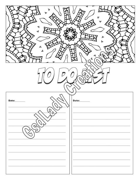 ideas  journal pages printable  pinterest