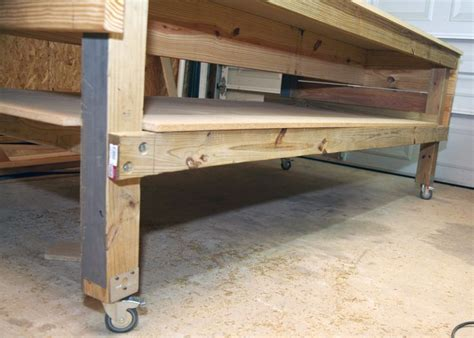 strong tie workbench google search woodworking bench
