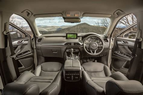 2017 mazda cx 9 interior best new cars for 2018
