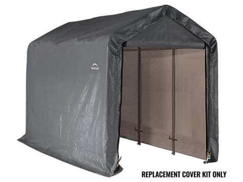 replacement cover kit for the shed in a box 174 6 x 12 x 8 ft
