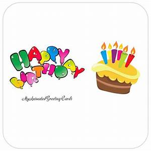 Happy Birthday – Share Animated Birthday Cards On Facebook ...