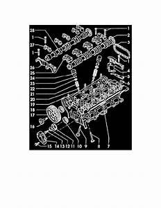 Volkswagen Workshop Manuals  U0026gt  Passat Wagon L4