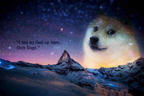 Cool Desktop Backgrounds Doge