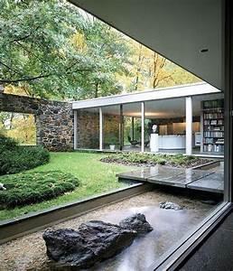 Japanisches Haus Grundriss : bildergebnis f r moderne innenhof architektur architektur pinterest haus haus architektur ~ Markanthonyermac.com Haus und Dekorationen