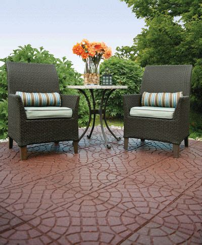 11 best images about patio floor on tropical