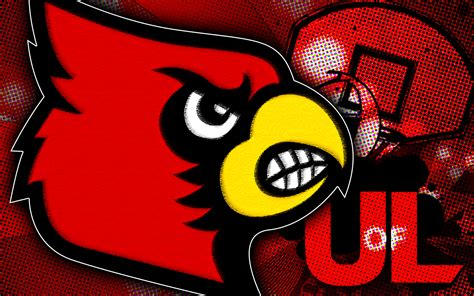 Louisville Cardinals Wallpaper  Best Cool Wallpaper Hd