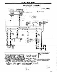 98 Nissan Frontier Radio Wiring Diagram