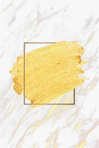 Gold Background Paint Marble Golden Rawpixel Frame