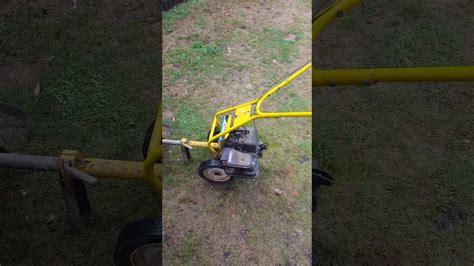 masport home gardener youtube
