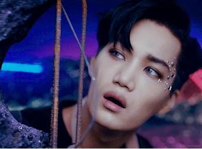 Kai Exo Idols Smoking Hottest Male Pop